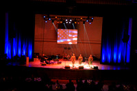 Tennessee State Museum Salute to Liberty: Benefit Concert at War Memorial