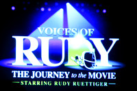 An Evening With Rudy Ruettiger