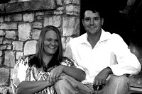 Shayla and Will © Bev Moser (19) Enhanced  BW