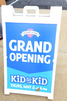 Kid to Kid Grand Opening 5.5.16 (C)  4  Moments By Moser Photography