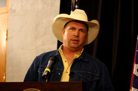 Garth Brooks Press Conf © Bev Moser (31)