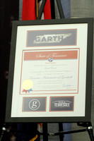 Garth Brooks Seven Diamond Proclamation © Moments By Moser Photography 10