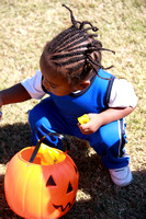 2yr old Jaquan Walker of Mt Juliet Halloween CD Park 2010 (1)