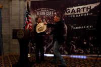 Garth Brooks Seven Diamond Proclamation © Moments By Moser Photography 12