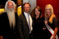William Lee Golden, Gov. Haslam, First Lady Haslam, Bethany Sharp