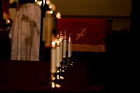 Mt Nebo Candle Light 2014 © Moments By Moser  5
