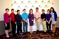 Latin America Chamber of Commerce Luncheon