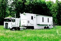 Mobile Production Office / Truck